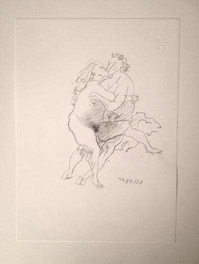 Ivo Vassallo - nudini erotici-
