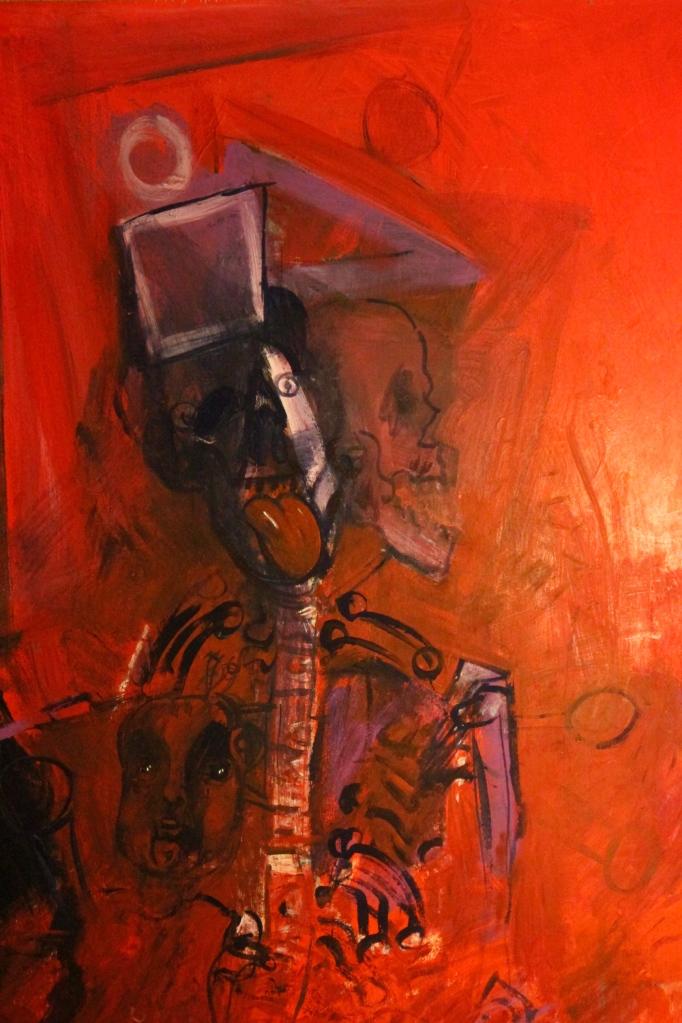 La vita si fa beffa della Morte - I.Vassallo